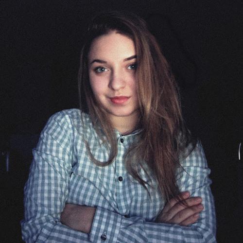 Svetlanna Korniyenko's avatar