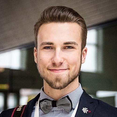 Eitvydas Kinaitis's avatar