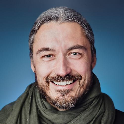 Thomas Hübl's avatar