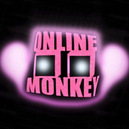 online monkey's avatar