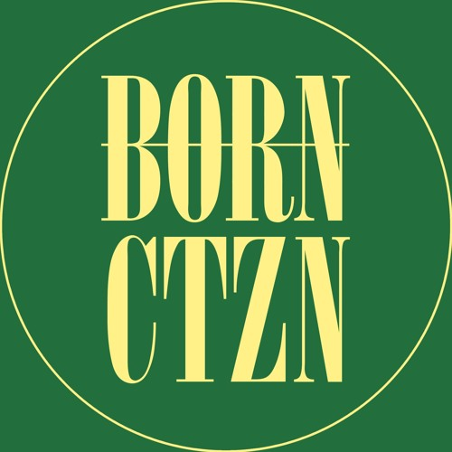 BORN CTZN's avatar