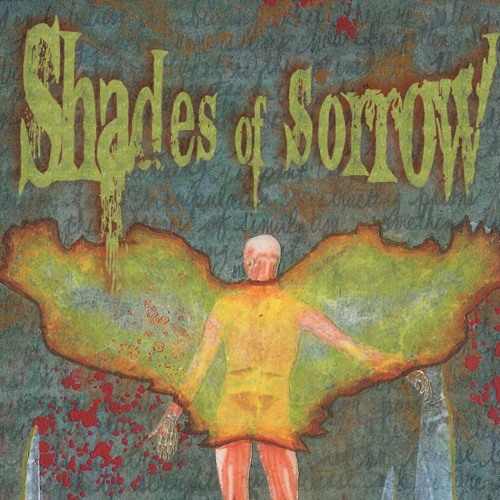 Shades of Sorrow's avatar