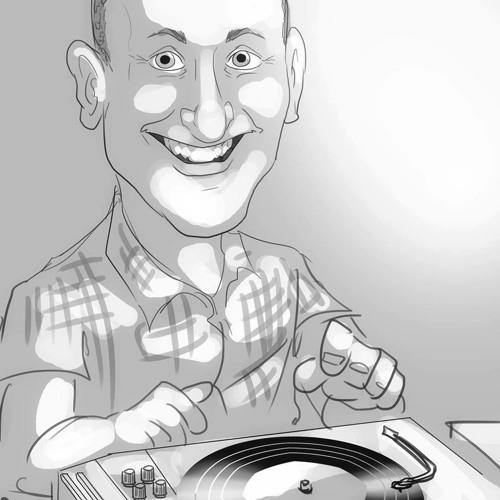 DJ Ingve Moss Liknes's avatar