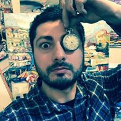 Irakli Chikovani's avatar