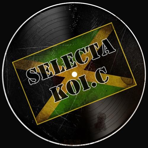 SelectaKoi.C's avatar