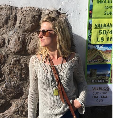 Esther Henneberke's avatar