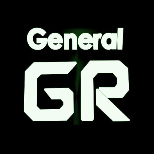 General GR's avatar