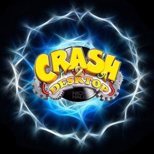 The new Crash2desktop's avatar
