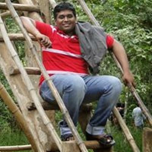 Bhupal Chowdary's avatar