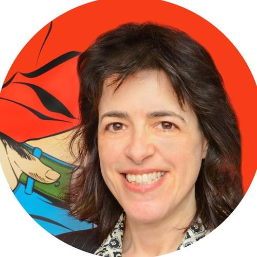 Estelle Lovatt's avatar