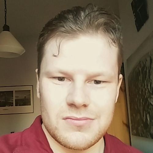 Rob J Hyland Monks's avatar