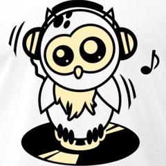 Trippy Owl