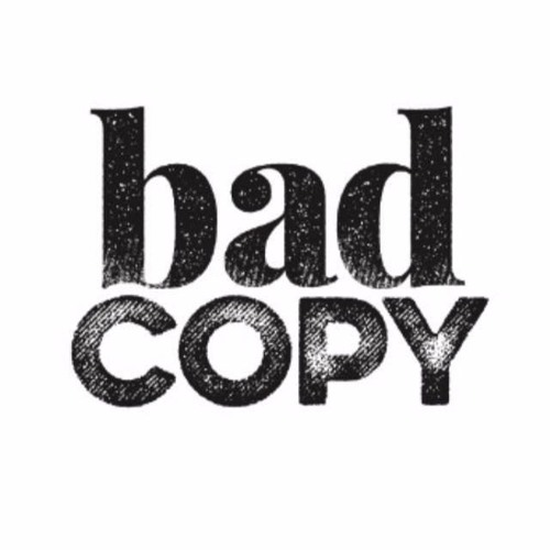 Bad Copy's avatar