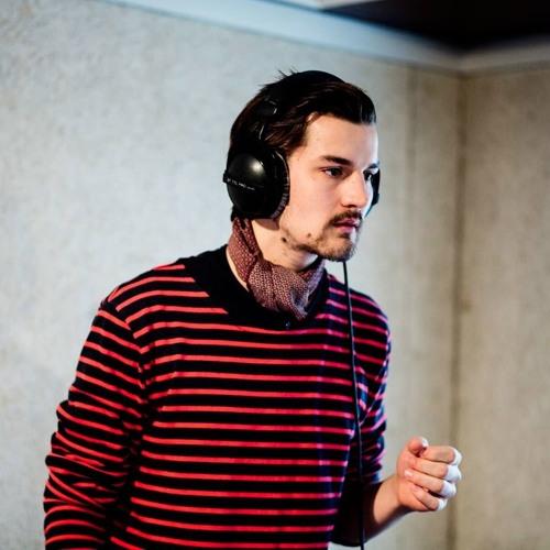 Etienne Monsaingeon's avatar