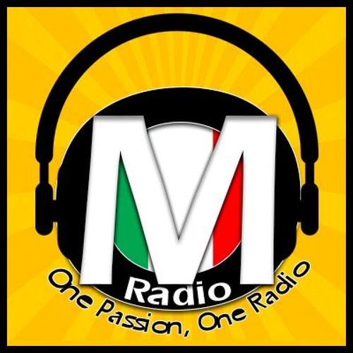 MistOut Radio's avatar