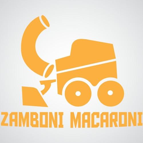 Zamboni Macaroni's avatar
