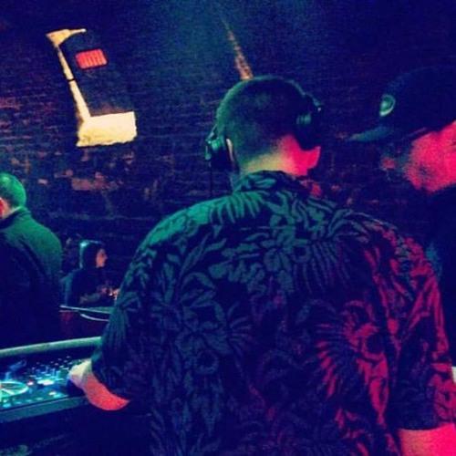 DJ Marky P's avatar