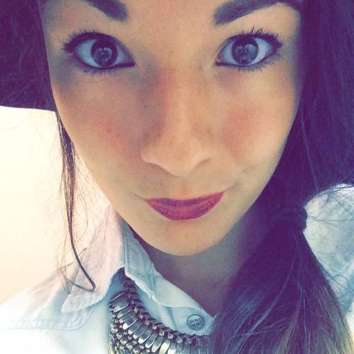Sharlotte Frcs's avatar