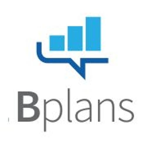 Bplans's avatar