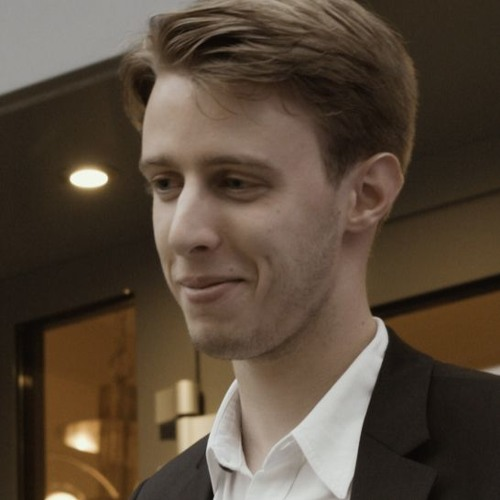 Xavier Munch's avatar