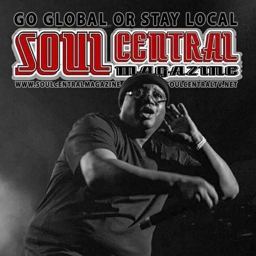 Soul Central Magazine #2017's avatar