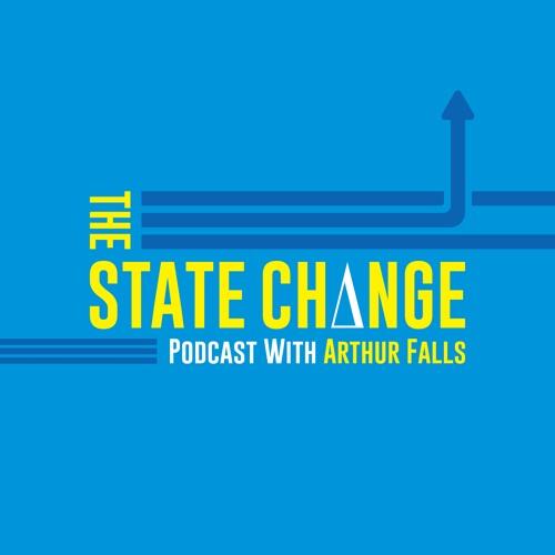 State Change #42 The Use of Knowledge in Society, Jeffrey Tucker, Kirk Dameron, Stephen Macaskill