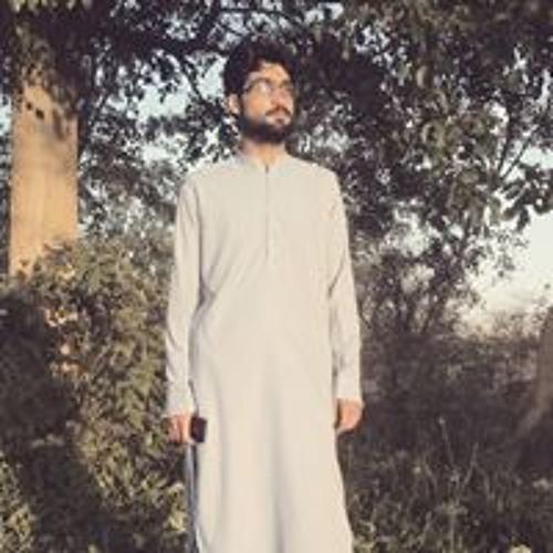 Zafar Zehri's avatar