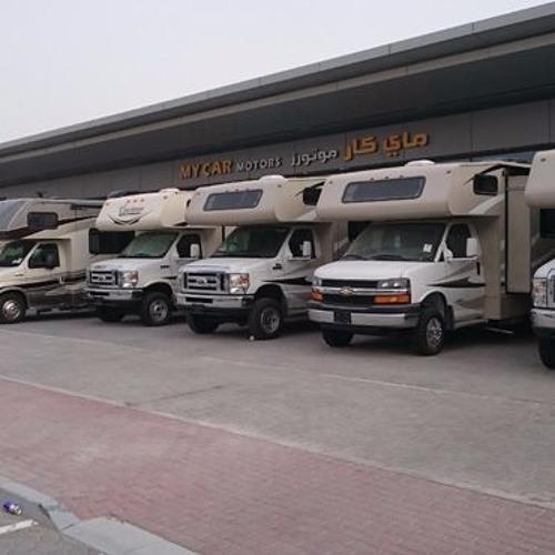 Caravan Middle East's avatar