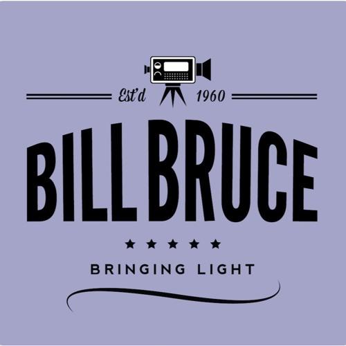 Bill Bruce's avatar