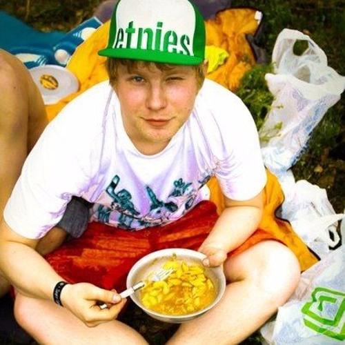 Maxim Bodrov's avatar