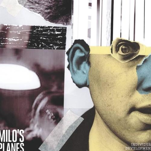 Milo's Planes's avatar