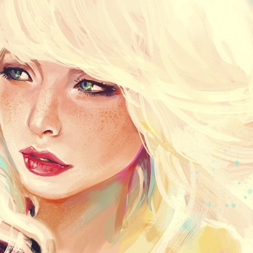 Ms T's avatar