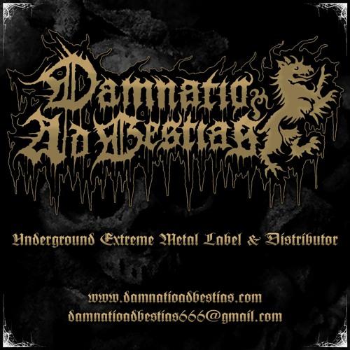 Damnatio Ad Bestias's avatar