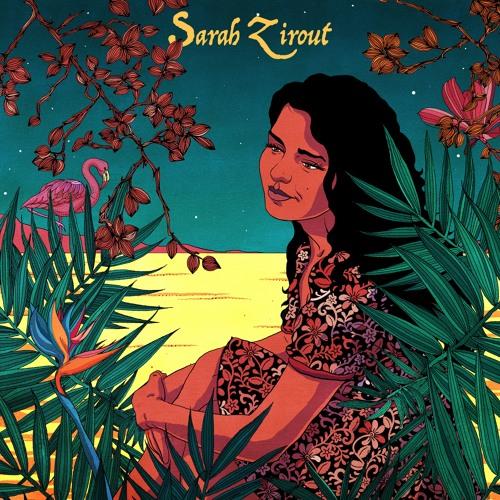 Sarah Zirout's avatar