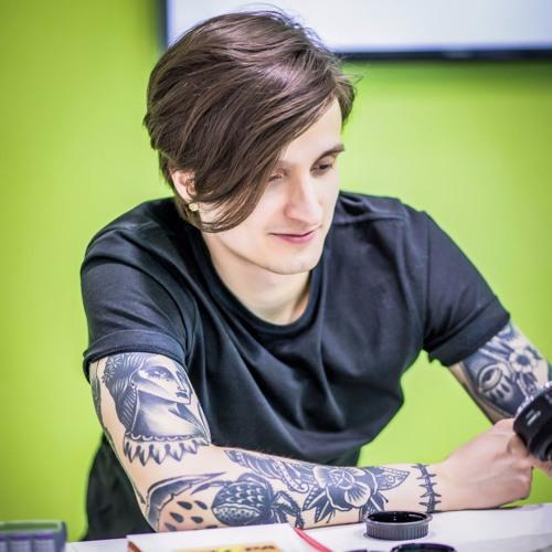 Igor Shanov's avatar