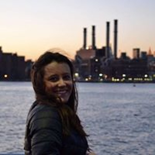 Jade Magdelaine's avatar