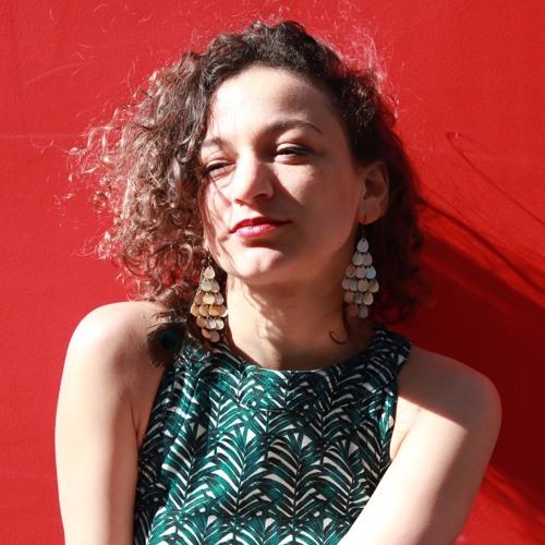 Alexa Lima Palvair's avatar