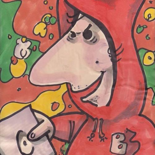freaky bob's avatar