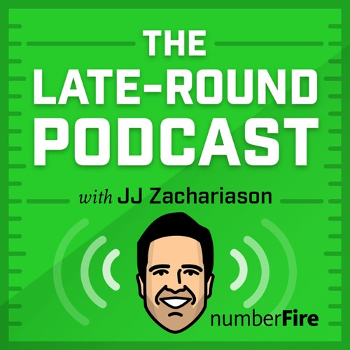 The Late-Round Podcast's avatar