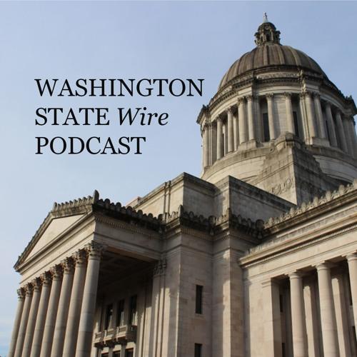 Washington State Wire's avatar