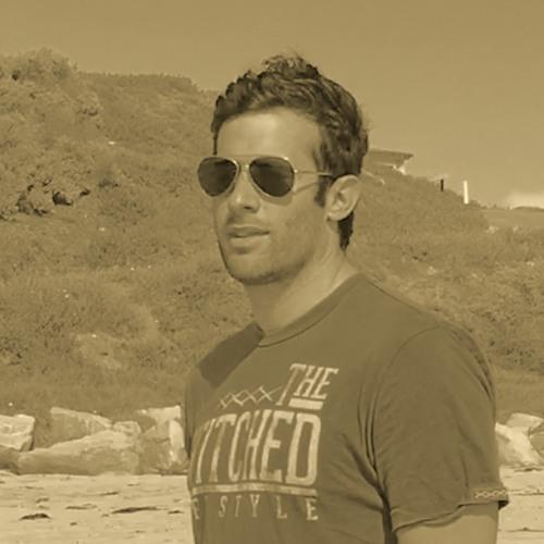 Joey Britton's avatar