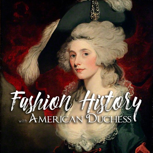 Fashion History with American Duchess's avatar