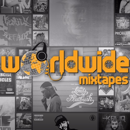 Worldwide Mixtapes's avatar