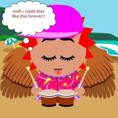 Irma Poorter's avatar