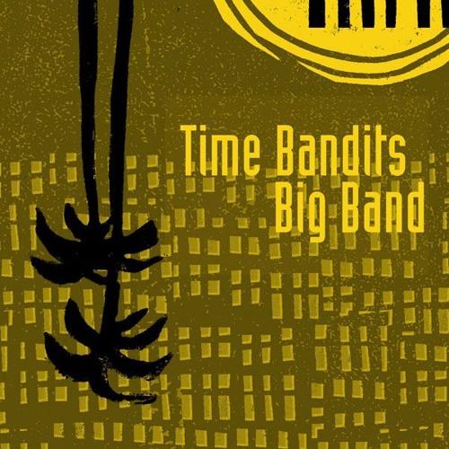 Time Bandits Big Band's avatar