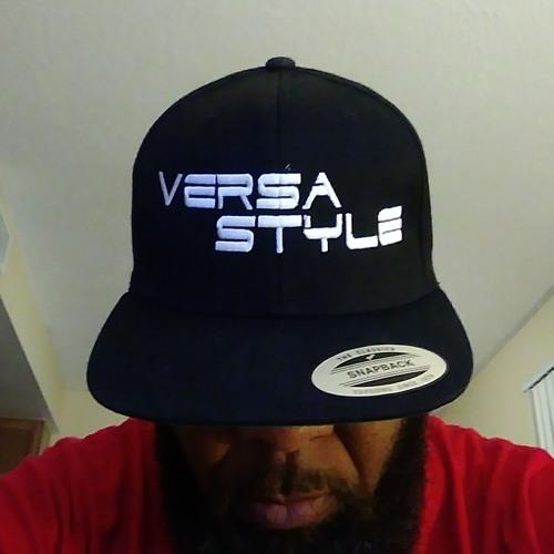 Brian J AKA DJ Versa-Style's avatar