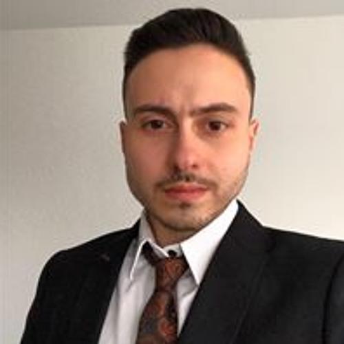 Serhat Hıraözlü's avatar