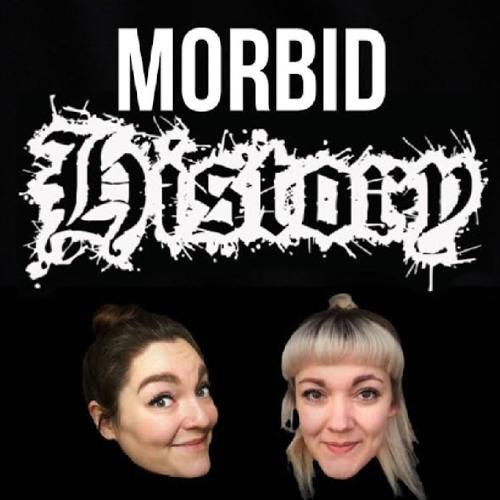 Morbid History Podcast's avatar