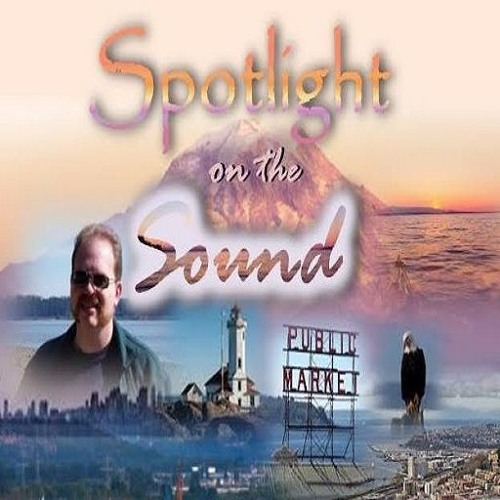 Spotlight On The Sound with David Summers's avatar