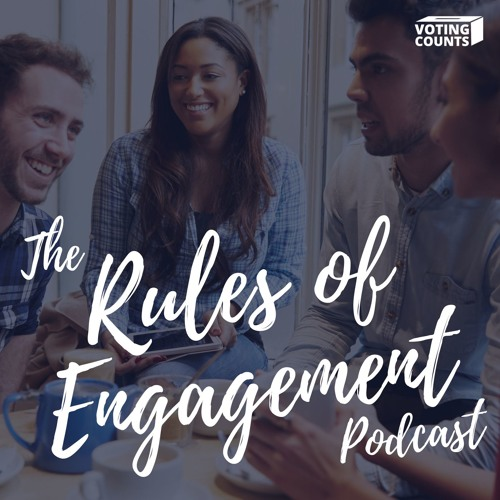 Rules of Engagement Podcast - Voting Counts's avatar
